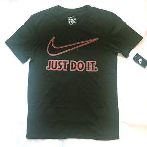 Nike Tee Athletic Short Sleeve T-Shirt
